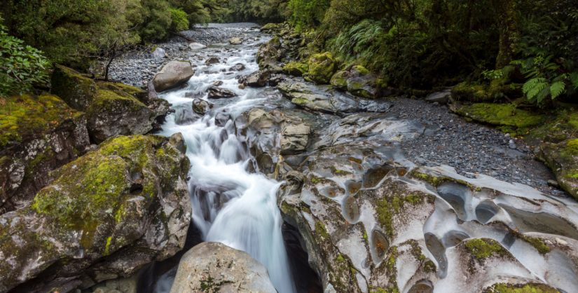 plan hidrológico