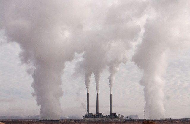 derechos de emisión gases de efecto invernadero