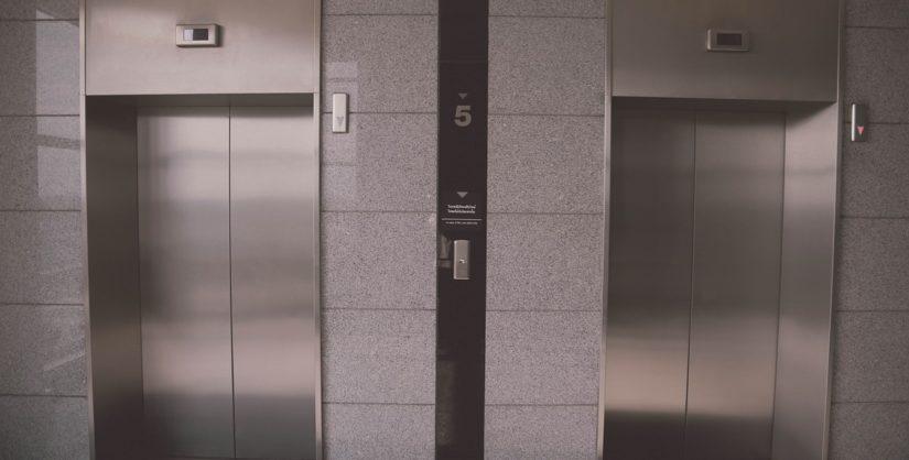 mantenimiento e inspección de los ascensores