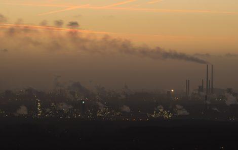 ¿En qué consiste la prevención y control integrado de la contaminación: IPPC?