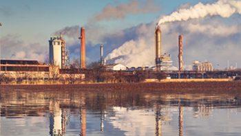 Entidad de inspección para el control ambiental