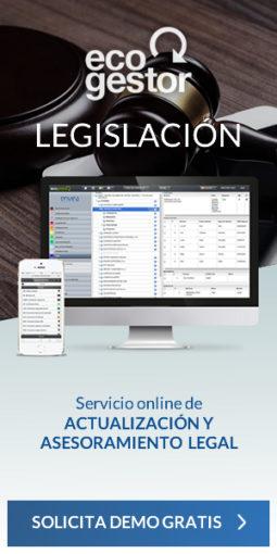 ecogestor-legislación-solicitar-demo-gratis