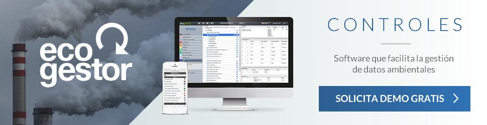 Software ISO 14001 para Sistemas de Gestión Ambiental