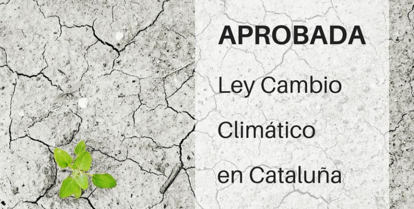 Ley-cambio-climático-cataluña