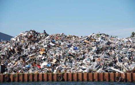 Nuevas Directivas europeas para la gestión y reciclaje de residuos