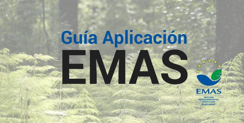 Guía Aplicación EMAS