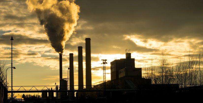 emisiones atmosfera