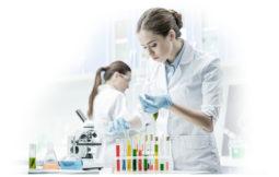 laboratorio medioambiental