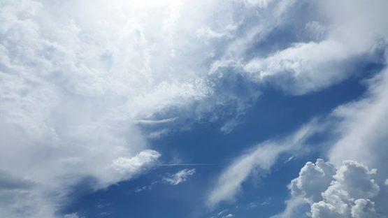 Curso de Atmósfera