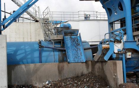 ¿Cómo se realiza la notificación previa de traslado de residuos?