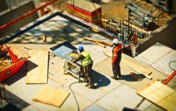 coordinacion de actividades empresariales en obra de construccion