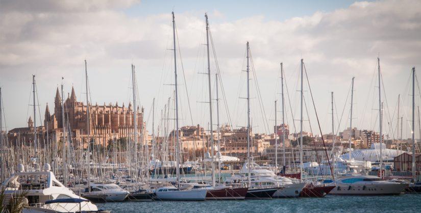 Ley de Regimen Juridico en Baleares