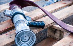 Seguridad contra incendios instalaciones industriales