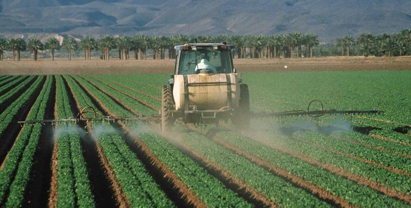 contaminantes organicos persistentes