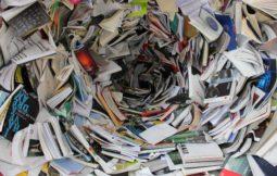 normativa papel carton