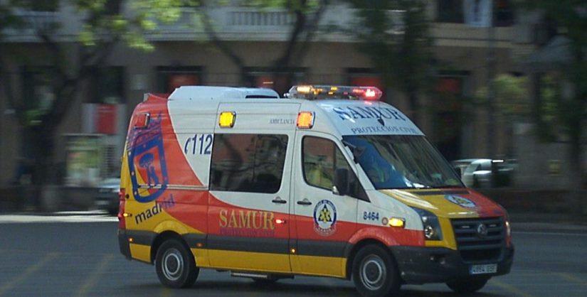 Ley de Protección Civil y Gestión de Emergencias Madrid