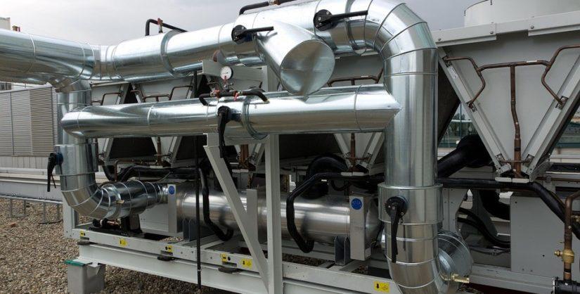 tipos refrigerantes autorizados instalaciones frigorificas
