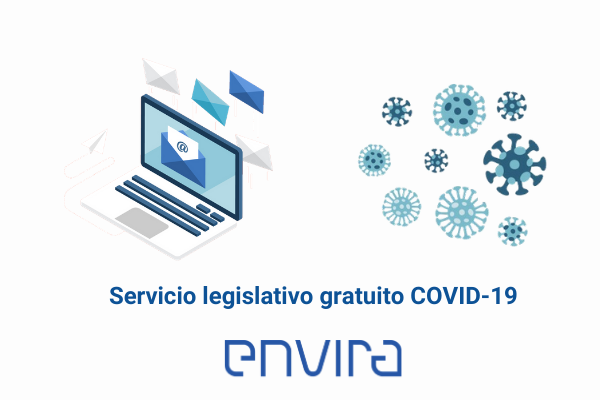 servicio legislativo coronavirus