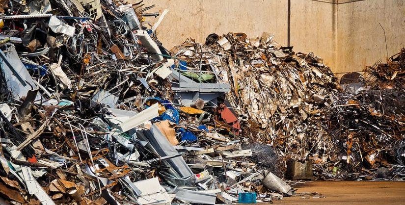 gestión residuos galicia covid 19