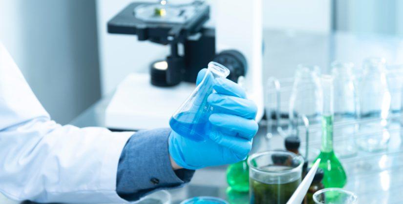 nt guantes microorganismos