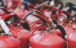Reglamento de Seguridad contra incendios en establecimientos industriales