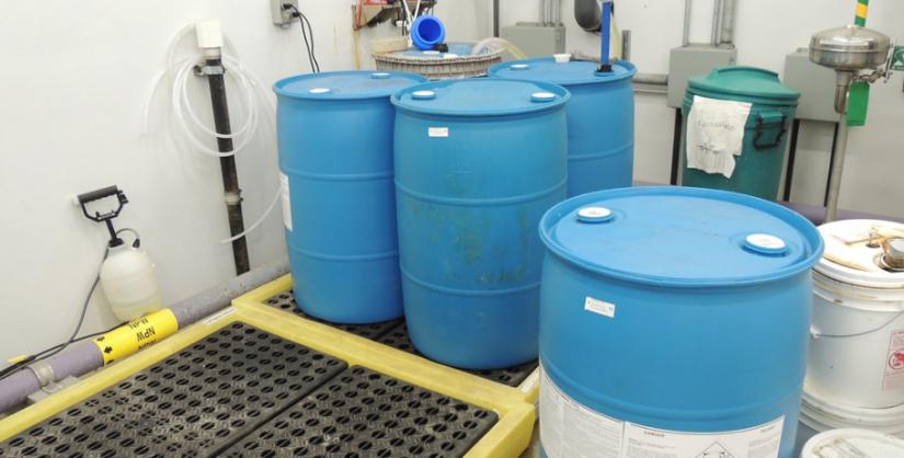 guia tecnica clasificacion residuos