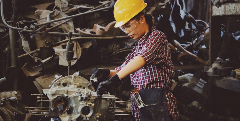 tipos mantenimiento industrial
