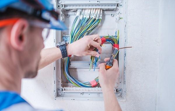 Reglamento electrotecnico de baja tension