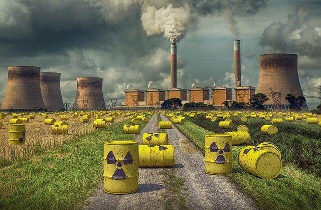 analisis de riesgos ambientales