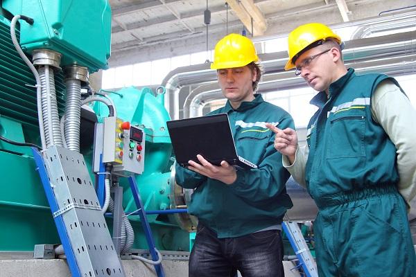 software de prevencion de riesgos laborales