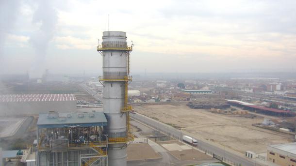 instalación de establecimientos industriales en Extremadura