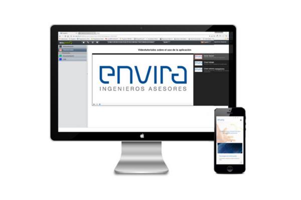 Videotutoriales EcoGestor Coordinación de Actividades Empresariales