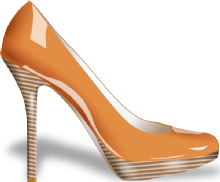Shoe_High_Heel_clip_art_hight23