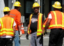 Se regula en Galicia el registro de las actas de designación de los delegados de prevención de riesgos laborales.