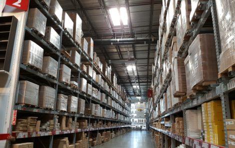 Inspecciones en estanterías ¿son obligatorias por Ley?