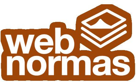 Webnormas