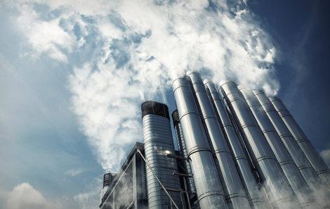 Se modifican varios reales decretos en materia de productos y emisiones industriales.