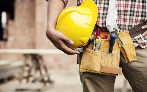 Directrices para integrar la prevención en obras de construcciones menores (sin proyecto)