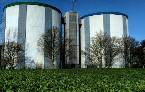 Nueva orden para regular las condiciones de seguridad industrial de los sistemas de abastecimiento de agua compartidos