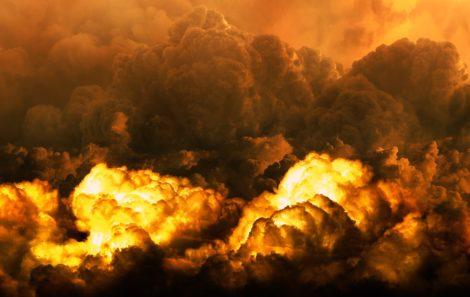 Aparelhos e sistemas de proteção para serem usados em atmosferas potencialmente explosivas