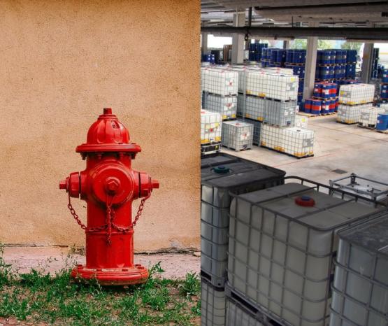 Curso Novedades Legislativas APQ y Protección contra incendios