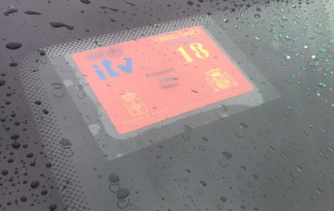 Nuevo reglamento regulatorio de la inspección técnica de vehículos