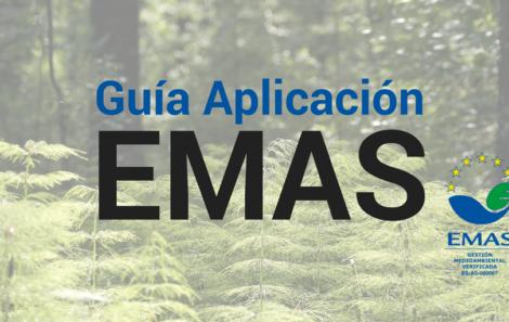 Modificada la Guía de Aplicación del EMAS