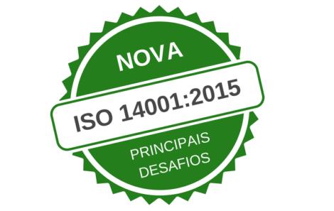 ISO 14001: análise detalhada da nova norma de Gestão Ambiental