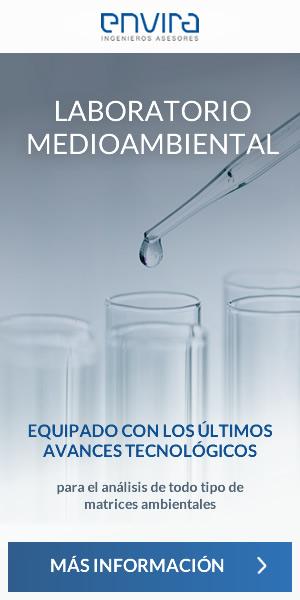 El Laboratorio de ENVIRA amplía su catálogo de servicios acreditados en materia de análisis de hidrocarburos