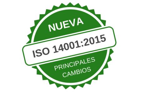 ISO 14001: análisis de la norma de Sistemas de Gestión Ambiental