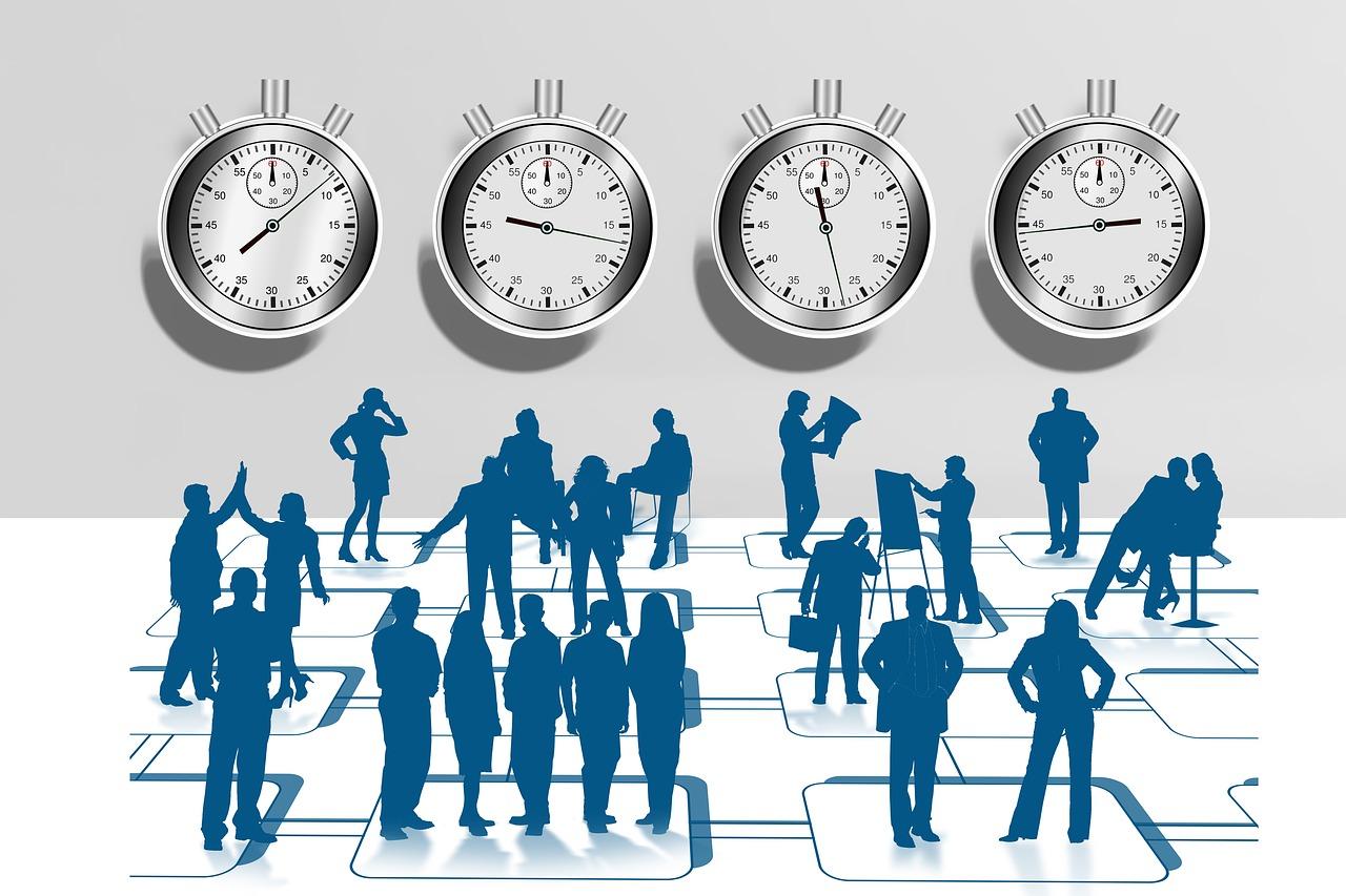 Nueva Instrucción 1/2017 de la Inspección de Trabajo sobre el control horario