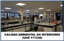 Aclaraciones sobre la calidad ambiental de interiores, la UNE 171330 y la modificación del RITE.