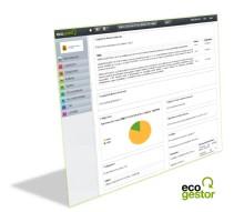 Software ISO 14001 para Sistemas de Gestión Ambiental Ecogestor